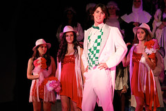 CG20130505-010.jpg (Menlo Photo Bank) Tags: ca costumes girls boy people usa students us spring play arts quad event maxwell drama smallgroup atherton upperschool menloschool 2013 photobycarolinaguevara