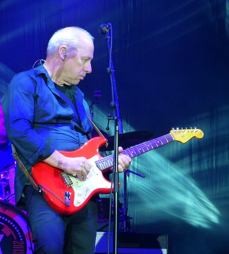 mark knopfler live at newcastle metro arena 18-05-2013