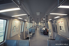 INSIDE BART (sbdunkscarl) Tags: sf street sky people hot lines airplane fire oakland la los shoes angeles market sfo aircraft united wing bart og seats embarcadero eggs sneaker flea airlines links extinguisher supreme rif inglewood streetwear d800 rifla d800e
