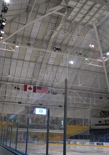 Mattamy Athletic Centre (Maple Leaf Gardens)