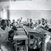 ...an african school