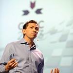 Bill Eggers, Global Director, Public Sector Industry, Deloitte Research thumbnail