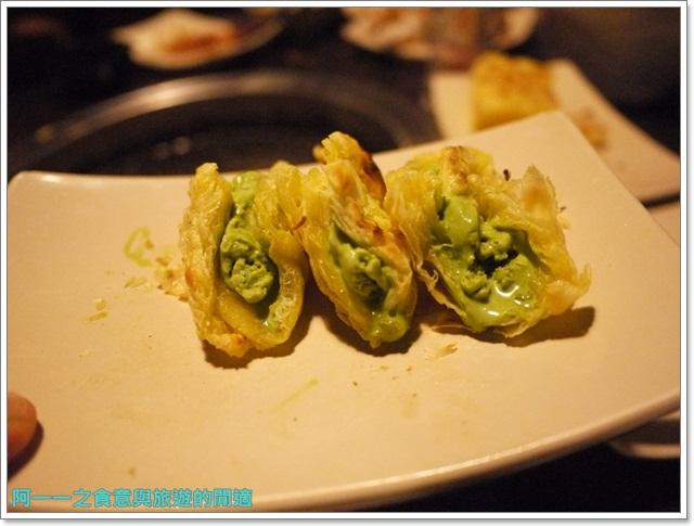 板橋捷運新埔站美食吃到飽燒肉眾烤肉海鮮牛肉image069