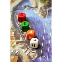 Сантьяго де Куба: настольная игра Михаэля Ринека