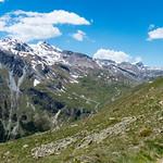 Blick zur Sesvennahütte / zur Alten Pforzheimer Hütte - Schliniger Tal - Val Slingia - 160624 thumbnail