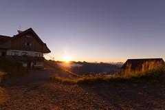 Sunrise (carlo.goweather) Tags: alba rifugio rifugiomarinelli alpi alpicarniche lovenature coglians friuli friuliveneziagiulia canon canoneos100d canon100d canon1018 canoneos sunrise