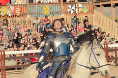 AZRF 2016 Sir Edgeron basking in the sun (Nobiefromcg) Tags: azrfazrf2016renaissancefaire joust life edgeron maldren arizona apache junction arf horse festival renaissance ren faire shield sword kinghts azrf sir mauldron azrf2016 2016 lady chivalry equestrian knight king kinght maxmillian lance jousting armor steed