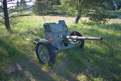 DSC_0734 (ErakkoPersoona/Youtube) Tags: museo tykki degerby inkoo suomi