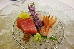 Sashimi combo (pelican) Tags: dscrx100 tatsunokuchi sashimi