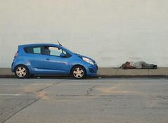 Bum Wagon (Susanne Peters (aka Cyber) 1M Views, 10+ years!) Tags: homelessness exploreflickr flickrexplore explore
