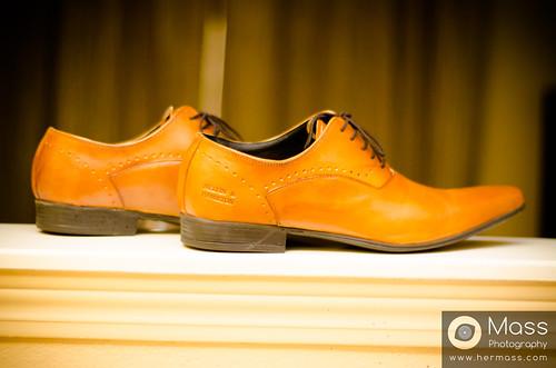 Groom Shoes US