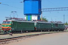 VL10K-1585B/911 (zauralec) Tags: kartaly depot      rzd vl10k 10 vl10k1585b911 1585 101585