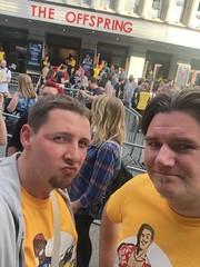 Offspring Myspace (DJ Damien) Tags: june2g16 phone chris lime myspace gigs