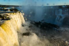DSC_4058-2 (sergeysemendyaev) Tags: бразилия фосдуигуасу 2016 brazil fozdoiguazu travel путешествие nationalpark park iguazu iguazufalls wander great grand amazing stunning astonishing unforgettable unique waterfalls парк национальныйпарк игуасу водопады чудо великолепие поразительно незабываемо удивительно devilsthroat garganta пастьдьявола мокро мощь вода wet power water sunset закат пейзаж природа nature landscape scenery beautiful beauty красота красиво nikon