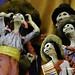 Día de los muertos, Tonalá, México - BEGINNER :: NEED CRITIQUE PLS
