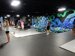 DSCN2288 (photos-by-sherm) Tags: defygravity gravity trampoline park wilmington nc jumping running summer