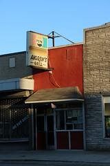 Andrew's Grill (jschumacher) Tags: virginia petersburg petersburgvirginia diner