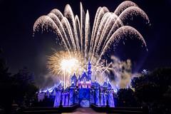 Disneyland Forever!! (dufbone) Tags: disneylandresort disneylandforever sleepingbeautycastle diamondcelebration disneyland60 disney