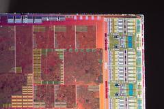 AMD@28nm@GCN_3th_gen@Fiji@Radeon_R9_Nano@SPMRC_REA0356A-1539_215-0862120___Stack-DSC01292-DSC01329_-_ZS-retouched (FritzchensFritz) Tags: lenstagger macro makro supermacro supermakro focusstacking fokusstacking focus stacking fokus stackshot stackrail amd radeon r9 nano fiji hbm stack interposer gcn 3th gen 28nm gpu core heatspreader die shot gpupackage package processor prozessor gpudie dieshots dieshot waferdie wafer wafershot vintage open cracked
