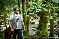 TN_Adarsh_Poonam PF-3 (SaurabhM Photography) Tags: portrait photography smokies nashville beautiful guitarist music nature admiration friendsandfamily smiles greenery warmth vignette