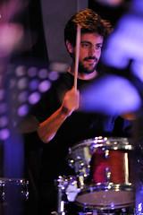 Fabio Zamagni (Zi Owl) Tags: jazz music live jazzstation ldh musique gig concert brussel bruxelles