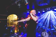 DSC00586 (Marcin Gul) Tags: woor inkwizycja przeciw dizel punk concert kielce
