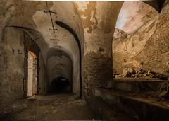 Fort (Yami-Photography) Tags: canon eos 70d 1018mm feste fort lost untergrund underground treppen stairs deutschland nrw wk urbex
