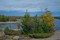 Twin Point Trail (Kiril Strax) Tags: killbearprovincialpark provincialparks ontarioparks ontario canada fall ontariofall
