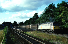 6V36 47231 15-50 Longbridge-Washwood Heath-Cowley Acocks Greewn 16-09-1991 (the.chair) Tags: 6v36 47231 longbridgewashwood heathcowley acocks green sept 1991