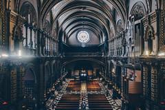 Montserrat monastary (kzhw) Tags: montserrat monastary church europe xe2 fujifilm