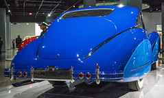 1948 Talbot-Lago Type 26GS (dog97209) Tags: 1948 talbotlago type 26gs displayed petersen autombile museum los angeles california
