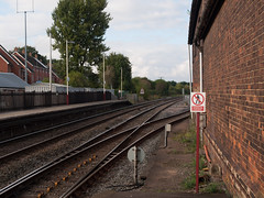 Focal Point 1 (b_gleb) Tags: focal point train station composition