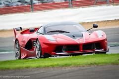 Ferrari FXXK Passione Ferrari Silverstone 2016 Sportscar Racing News (Sportscar Racing News) Tags: ferrari fxxk passione silverstone 2016 sportscar racing news fxx 458 360 355 430 scuderia 488 gtb la f40 f50 enzo red rosso grand prix