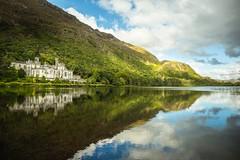 Ireland - '16 (giliberticaroline) Tags: ireland irlande landscape canon 5d mark iii kylemore abbey