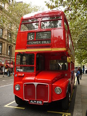 AEC Routemaster (Rorymacve Part II) Tags: car cars automobile auto bus truck motor motorvehicle saloon estate compact sports roadster transport road heritage historic daimler daimlerds420 ds420 aec aecroutemaster bentley bentleybentayga