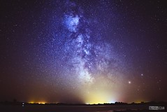 (Mathieu EZAN) Tags: paysage landscape mathieuezan milkyway mlkyway sky night sonya7sii bretagne france stars toiles voielacte