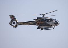 N392SH_KLAS_2582 (Mike Head - Jetwashphotos) Tags: helicopter heli chopper eurocopter ec130b4 n392sh 3922 landing mccarranairport las klas lasvegas sundance14 grandcanyontours us usa america dry hot arid pleasant summer latesummer desert desertsouthwest