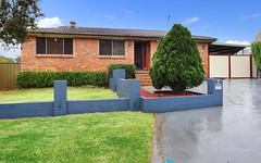 2 Lear Close, St Clair NSW