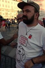IMGP8770 (i'gore) Tags: roma cgil sindacato lavoro diritti giustizia pace tutele compleanno anniversario 110anni cultura musica