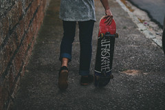 (jaqstef) Tags: tumblr boy vintage street skate