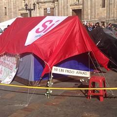 (carocampalans) Tags: movimientossociales opininpblica democracia polticas paz
