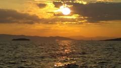 Attica beach (atticayaker) Tags: limanakia vouliagmeni