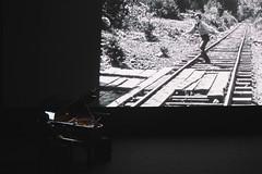Ian Mistrorigo 014 (Cinemazero) Tags: pordenone silentfilmfestival cinemazero ianmistrorigo busterkeaton matine cinemamuto pianoforte