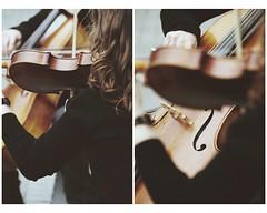 the barber of seville (huseyinketencioglu) Tags: photography photo cello art music street artist istanbul