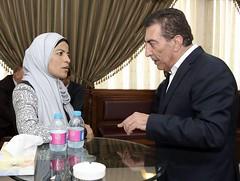 لقطات من حفل الاستقبال (Jordan House of Representatives) Tags: حفل استقبال نواب المجلس النيابي الاردني الثامن عشر