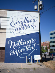 Everything Matters - Nothing's Important (Stv.) Tags: aroundtown mountpleasant mural muralfest publicart signage vmf2016 vancouver britishcolumbia canada exif:lens=olympusm17mmf18 exif:make=olympusimagingcorp geo:country=canada exif:isospeed=100 geo:state=britishcolumbia geo:city=vancouver camera:model=em5 exif:aperture=ƒ18 geo:lat=4927068839868 geolocation camera:make=olympusimagingcorp geo:lon=12309876426935 exif:focallength=17mm exif:model=em5