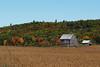 An old barn in Quyon, Québec (Ullysses) Tags: quyon québec canada autumn automne farm ferme fallcolors municipalityofpontiac pontiac northonslow
