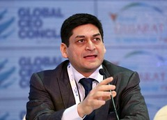 Cope with Rosneft is U.S. sanctions-compliant, says Essar Group CEO (majjed2008) Tags: deal essar group rosneft sanctionscompliant says us