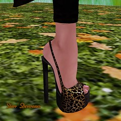 noob2shoes (starrdevereaux) Tags: analogdog womensstuff wowskins purepoison glint freedove noobchronicles hellodave slink lindensappliers omega