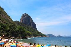 (flotocorazon) Tags: riodejaneiro brasil brazil zona sul urca praiavermelha podeacar